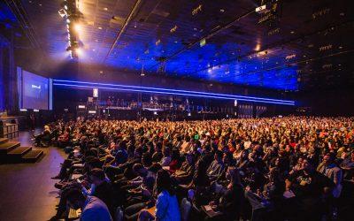 5 Tips voor het organiseren van een congres