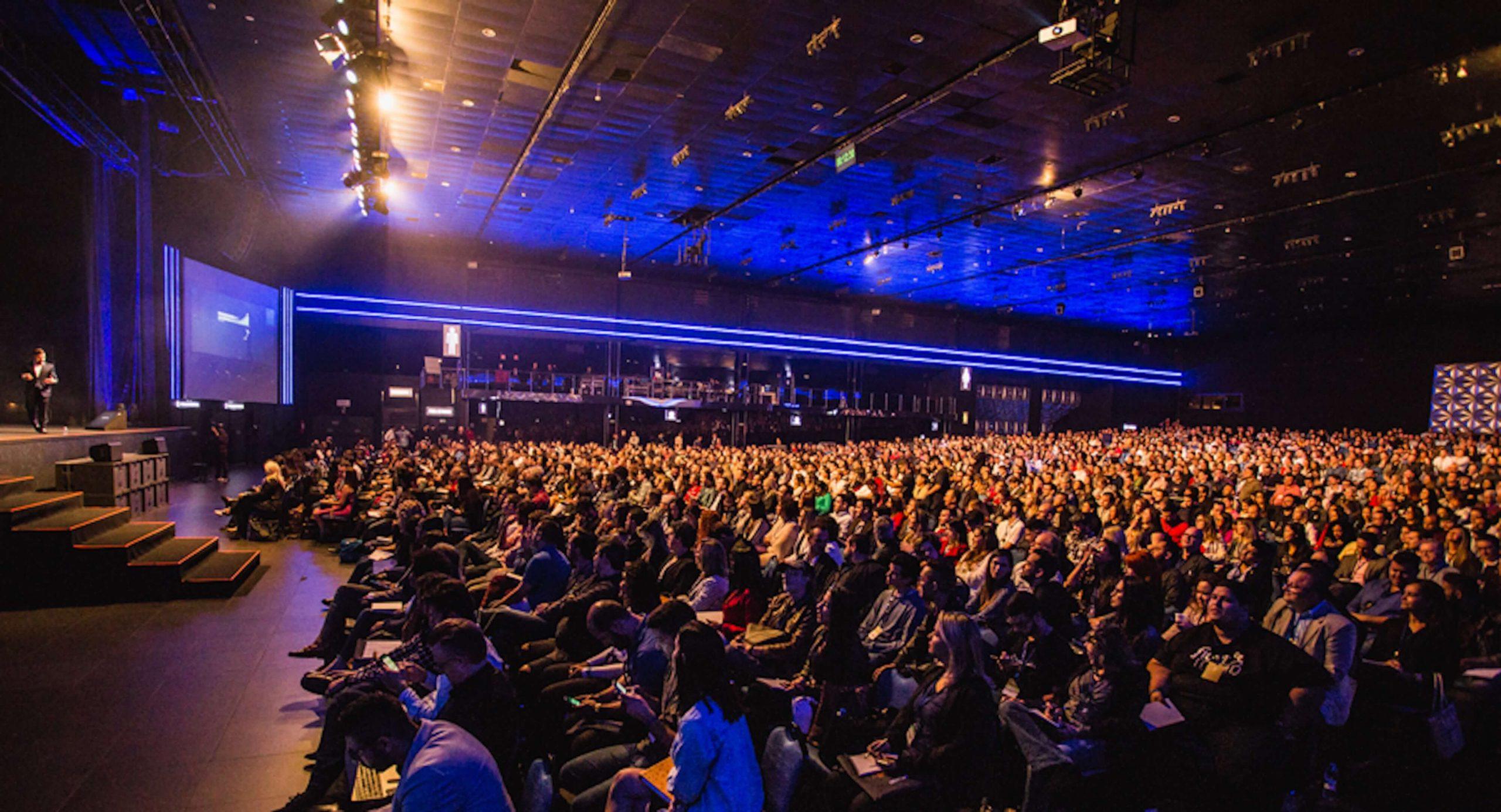eventbureau Rotterdam