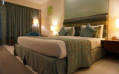 Hotelovernachting voor je evenement?
